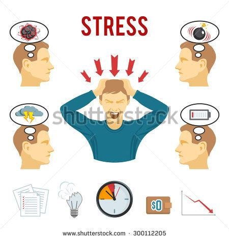 Research on mental health and stress disorder